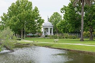 Springfield Park (Jacksonville)