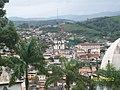 Congonhas MG Brasil - Vista a partir da das Capelas dos Passos - panoramio.jpg