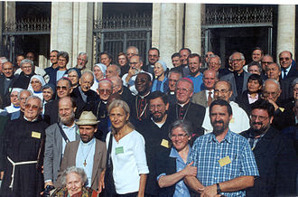Pontifical Academy of Mary - Rome 2000