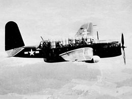 Consolidated TBY-2 Sea Wolf in flight c1945.jpg