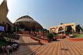 Convention Centre complex - Science City - Kolkata 2014-02-13 2191.JPG