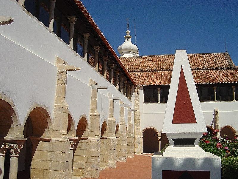 Image:Convento de S. Francisco - Alenquer ( Portugal )4.jpg