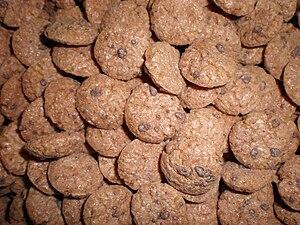 Cookie Crisp - Cookie Crisp cereal