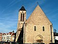Corbeil-Essonnes Eglise Saint-Etienne.JPG