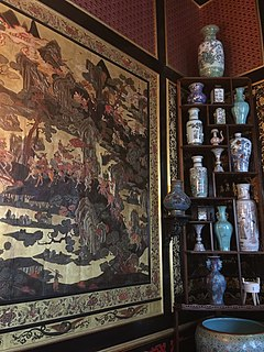 Chinese Museum (Fontainebleau)