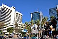 Corner of Bubnof st. and Eliezer Kaplan st. - Tel Aviv - panoramio.jpg
