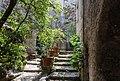 Corsica Sant Antonino courtyard.jpg
