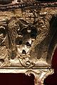 Cosimo merlini il vecchio, reliquiario dei ss. marco papa, amato abate e concordia martire, 1622, argento su legno 08.JPG