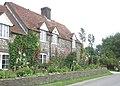 Cottage Garden - geograph.org.uk - 495376.jpg