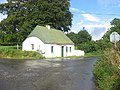 Cottage at Fourknocks, Co. Meath - geograph.org.uk - 544573.jpg
