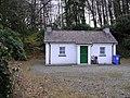 Cottage at Gortin - geograph.org.uk - 128359.jpg
