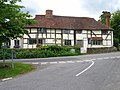 Cottages, Upper Street, Fittleworth - geograph.org.uk - 528266.jpg