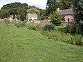 Cottages in the village of Salperton - geograph.org.uk - 221731.jpg