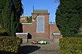 Couillet - monument aux victimes des bombardements et aux fusillés en 1944 - 01.jpg