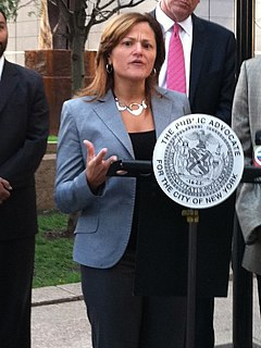 Melissa Mark-Viverito American politician
