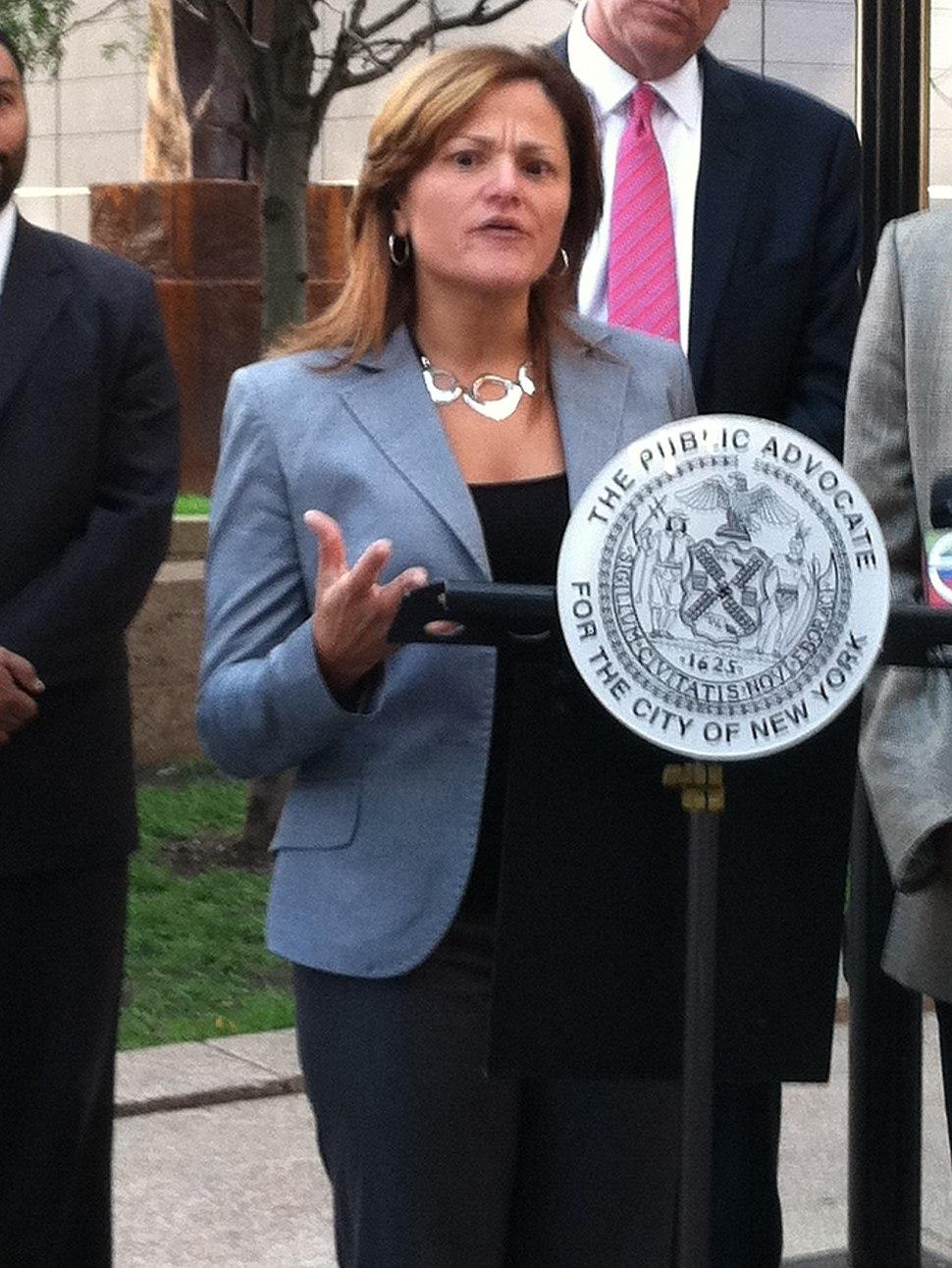 Council Member Melissa Mark-Viverito (6217502867) (cropped)