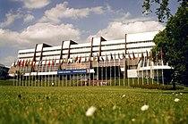 Council of Europe Palais de l'Europe.JPG