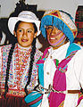 Couple of Indian female and man Peru.jpg