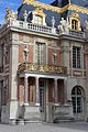Cour de Marbre. Versalles. 01.JPG