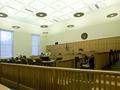 Courtroom three, U.S. Courthouse, Natchez, Mississippi LCCN2010719138.tif