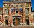 Двор мечети Вазир Хана, Лахор.jpg