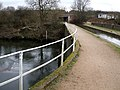Coventry Canal aqueduct over River Tame - geograph.org.uk - 703552.jpg