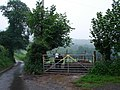 Cow and Gate - geograph.org.uk - 830194.jpg