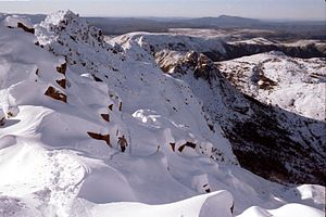 Cradle Mountain - Image: Cradle Mountain 5
