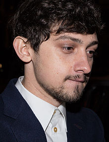 Craig Roberts at the Moet BIFA British Independent Film Awards 2014 (15356308524).jpg