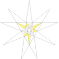 Crennell 53rd icosahedron stellation facets.png