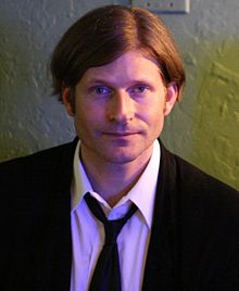 is crispin glover straight or gay