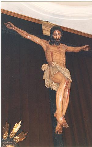 Cristo del Perdón (Huelva)