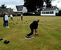 Cromarty Friday Afternoon Bowls - geograph.org.uk - 1239785.jpg