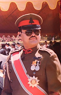 Nepalese prince
