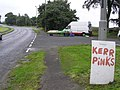 Culmore Road, Derry - Londonderry - geograph.org.uk - 953795.jpg