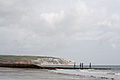 Culver Down from Sandown beach.jpg