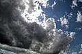 Cumulonimbus cloud over Broadstairs, Kent, England 01.jpg