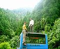 Curious Tourist at Lava, Kalimpong, Darjeeling.jpg