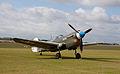 Curtiss P-40N Kittyhawk F-AZKU 42-105915 (5923840476).jpg