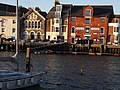 Custom House Quay at Weymouth (geograph 2771943).jpg