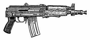 Zastava M85 - Wikipedia