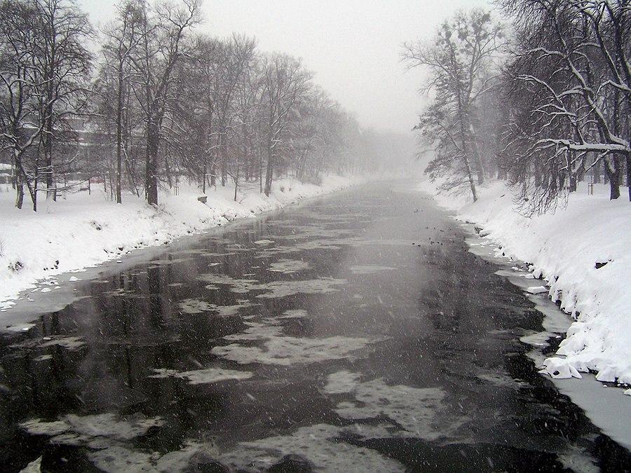 Olza (river)