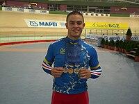 D'almeida europe 2008.JPG