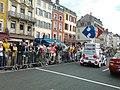 Départ Étape 10 Tour France 2012 11 juillet 2012 Mâcon 28.jpg