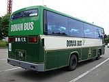 Dōnan bus M022C 0190rear.JPG
