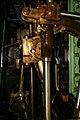 DF «Ammonia» maskineri.jpg