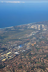 Durban International Airport