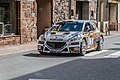 Da Cunha Jean-Michel in Rallye de Marcillac 2018.jpg