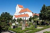 Fil:Dalby kyrka, juni 2016.jpg
