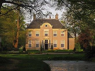Buitenplaats - Den Aalshorst in Dalfsen
